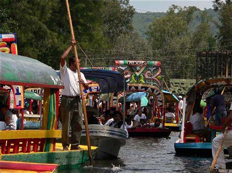boats xochimilco file xochimilco boat jpg wikipedia
