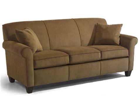flexsteel leather sofa refil sofa