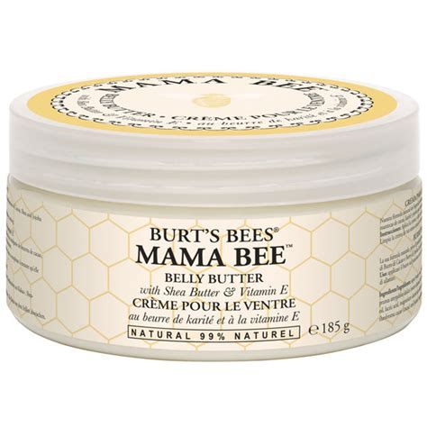 Burts Bees Bee Belly Butter 2 burt s bees bee belly butter 187 1g free delivery