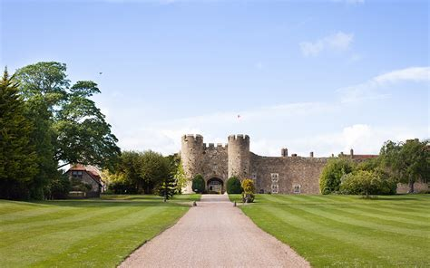 castle wedding venue south east wedding venues in west sussex south east amberley