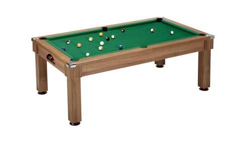 Tapis De Table De Billard by Billard Pool Claridge 6ft Ch 226 Taignier