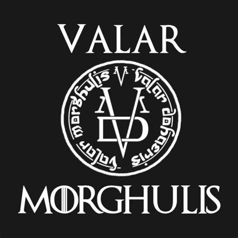 Tony Stark S House Valar Morghulis Valar Dohaeris Wallpaper Valar Morghulis