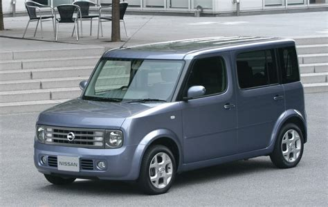 cube cars kia 2004 nissan cube ii pictures information and specs