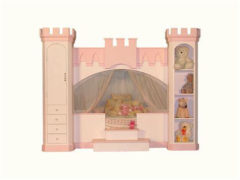 woodland princess castle bunk bed plans  woodworking