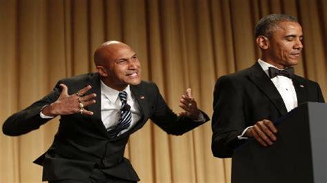 Rage President Free President Obama Brought Anger Translator To White House Correspondant S Dinner