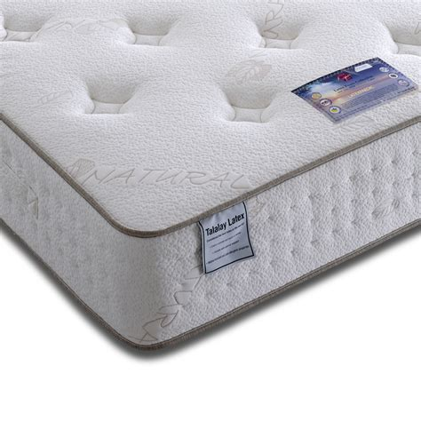 comfort coil mattress vogue latex comfort coil sprung mattress free delivery