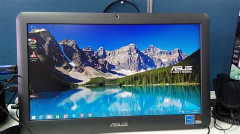 Asus Et2030 Aio asus et 2040 all in one pc review an affordable substitute to desktop computers