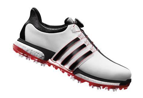 Sepatu Golf Adidas Tour360 Eqt Boa Original adidas new tour360 boost gives you a custom fit with boa lacing tech acquire