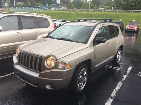 brown jeep brown jeep compass for sale used cars on buysellsearch