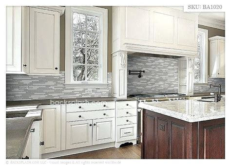 gray backsplash grey grey kitchen backsplash ideas
