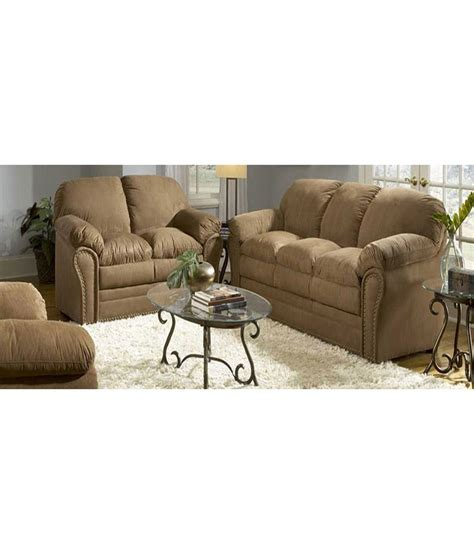 Sofa Factory by Sofa Factory Acacia Wood Sofa Best Price In India On