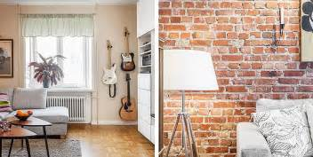 swedish style interior decorated with ikea furniture and accessories 4betterhome