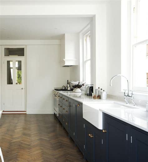The Bath Kitchen   deVOL Kitchens