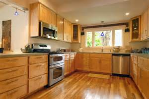 Maple Kitchen Designs Maple Kitchen Cabinets Coulbury Design