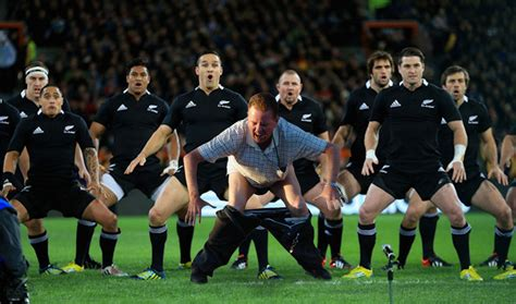 All Blacks Meme - psbattle angry drunk man with his trousers down