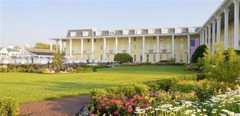 Congress Hall Hotel ? Sea Spa ? Cape May New Jersey