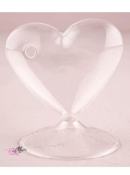 vasi cuore vaso centrotavola cuore