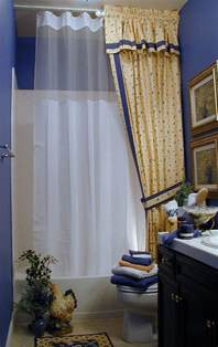 baroque extra wide shower curtain decoration ideas for