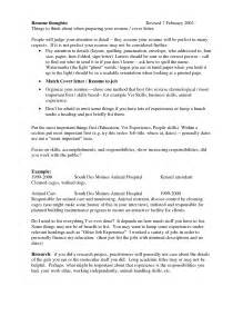 Veterinary Technician Resume Sle by Technician Resume Sales Technician Lewesmr