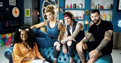 tattoo fixers how to apply how to apply for tattoo fixers hit e4 show recruiting