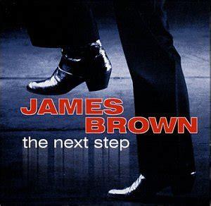 step james brown album wikipedia