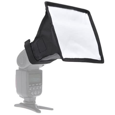 Folded Ribbon Box Size 17 X 17 X 17 Cm 2 Pcs portable flash folding soft box without flash light holder size 15 x 17 cm black white