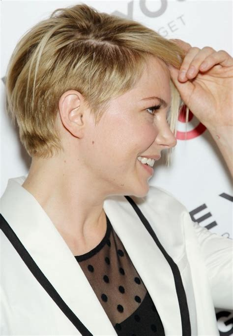 cutting the sides of short har 40 chic short haircuts popular short hairstyles for 2018