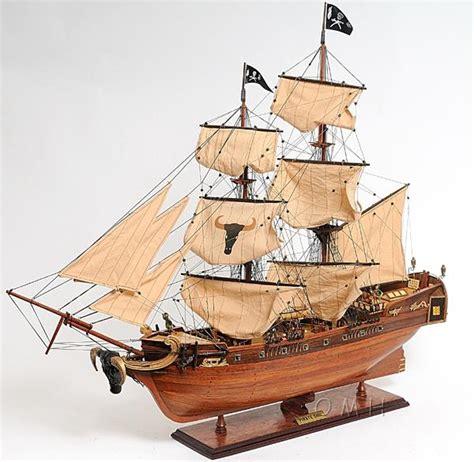 Ship Wood Assembled Wooden Ship Sailboat Models Cruise Ship