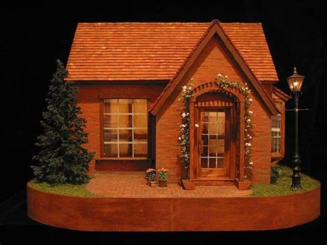 custom doll houses custom dollhouses dollhouses and miniatures pinterest