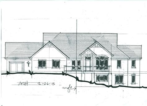 our dream house our dream home we have our exterior house plan
