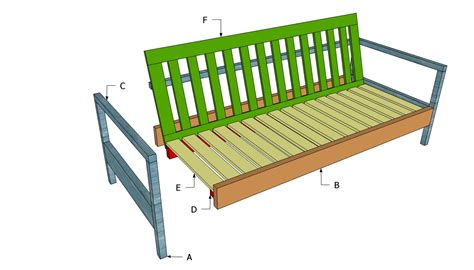 sofa plan pdf diy outdoor sofa plans download outdoor cat house