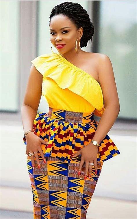 kente dresses styles 50 best ghana kente styles on the internet in 2017