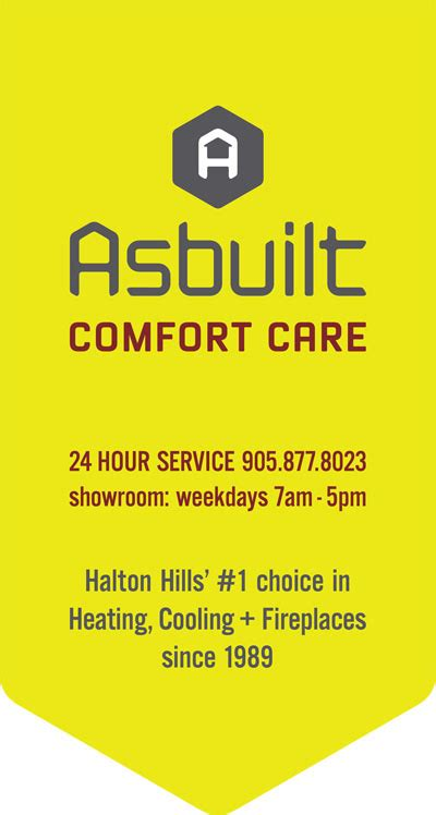 Heating And Air Conditioner Contractor Georgetown Halton Hills