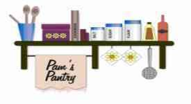 Pams Pantry by Day 240 Pam S Pantry Awesome Mitten