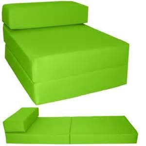 chauffeuse lit d appoint 1 place gilda 174 lit d invit 233 lime vert fresco chaise chauffeuse