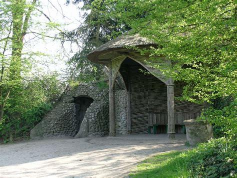 tuinhuis friesland tuinhuis annex grot vijversburg tietjerk friesland