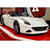 2017 Ferrari California Release Date Redesign Interior &amp Specs