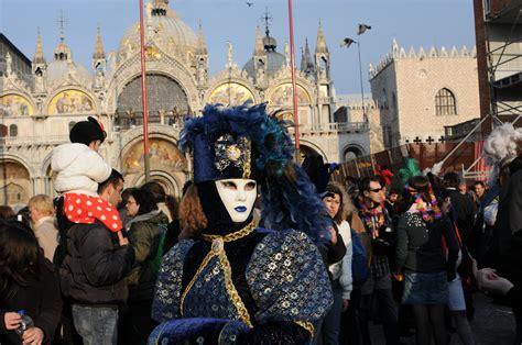 The Of Venice Festival by Carnevale Di Venezia Spirit Of Italy
