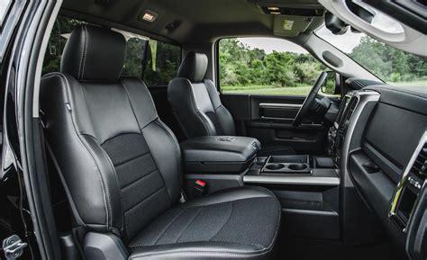 2015 Dodge Ram 1500 Interior by