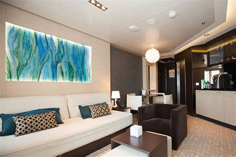 ncl epic 2 bedroom haven suite the haven on norwegian cruise line cruise critic