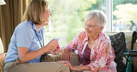 looking for the best nursing home resources