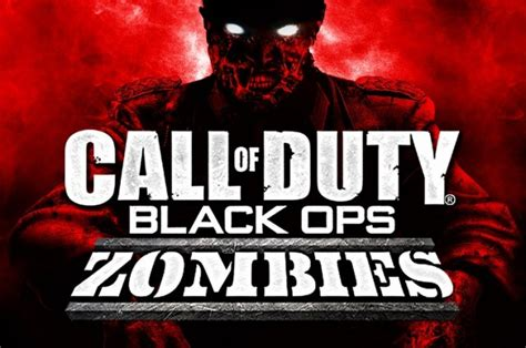 call of duty zombies android call of duty black ops zombies for android available exclusively to select sony xperia handsets