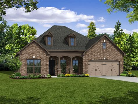 new homes in ga parkside on post by km homes