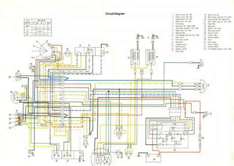 yamaha beartracker cdi wiring diagram for yamaha kill