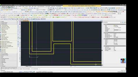 zwcad tutorial youtube zwcad architecture 2014 sp2 tutorial part 01 axes walls
