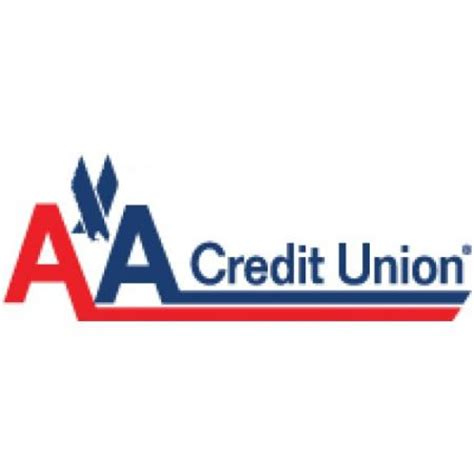 credit union logo aa credit union logo in eps format download free vector