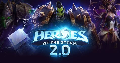 heroes   storm   mega hero bundles  launch