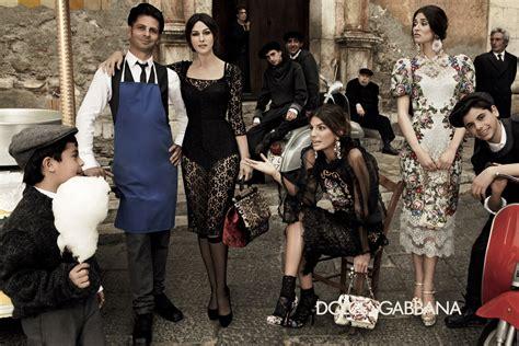 Dolce And Gabbana Fall Winter Ad Caign Kicks by Dolce Gabbana Fall 2012 Ad Caign Style
