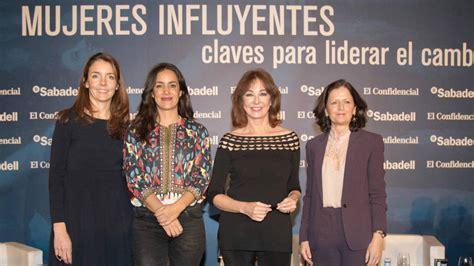 banco sabadell el confidencial mujeres influyentes claves para liderar el cambio