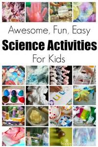 Backyard Building Ideas Science Activities For Kids Happy Hooligans